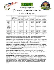 HSU Race Flyer revised